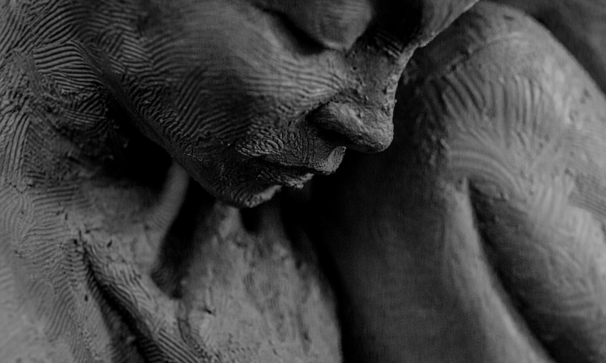 Jonathan Hateley Sculpture